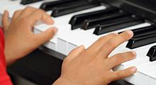 プレピアノ&ピアノクラス